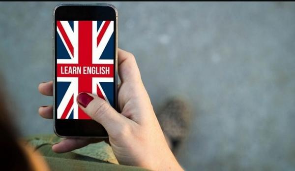 Приложения для изучения английского